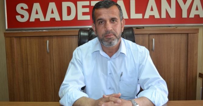 'AKP'liler bize oy versin!'