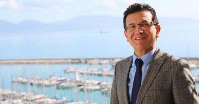 'Antalya 2015 rakamlarını yakalamak üzere'