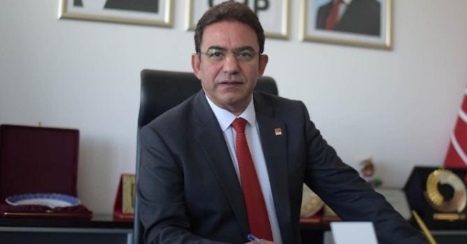 'CHP, tek yürek direnişini sürdürecek'