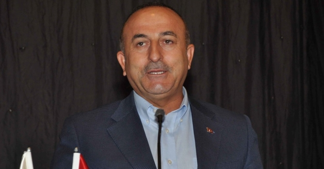 'Türkiye'nin topraklarına göz dikenlerin gözleri oyulur'