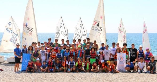 19 ilçede yaz spor okulu