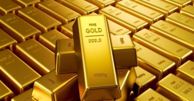 20 ton külçe altın mı buldular?