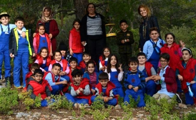 Alanya'dan Erzurum'a uzanan proje