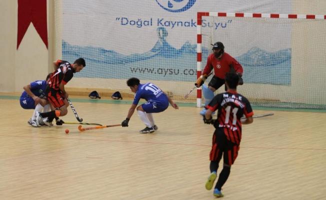 Avrupa Şampiyonası  Alanya'da başladı