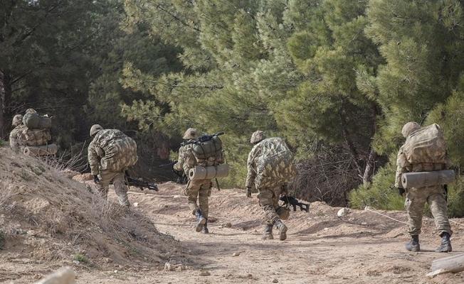 Zeytin Dalı Harekatı'nda stratejik nokta ele geçirildi