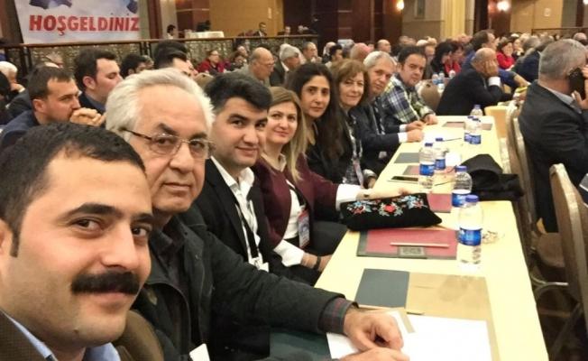 CHP'den 'Hedef 2019' çalıştayı