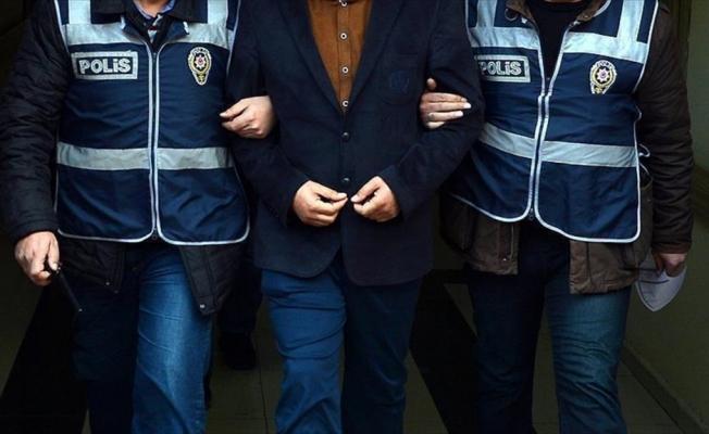 Duruşmaya katılmayan şüpheli tutuklandı