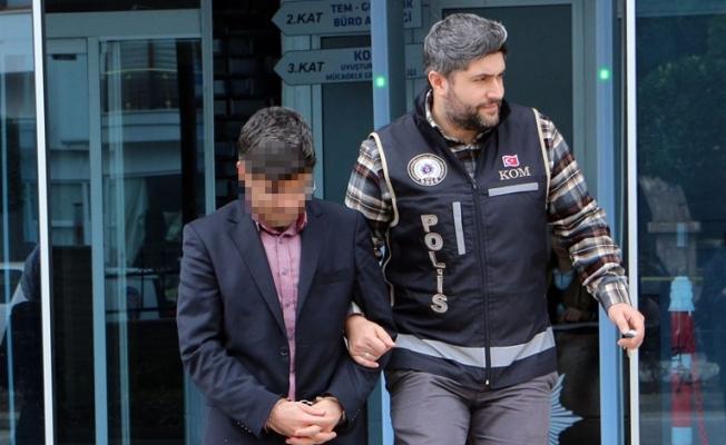 FETÖ operasyonu: 1'i kadın 2 gözaltı
