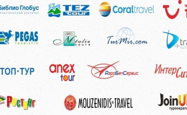 İşte paket turla Türkiye'ye en çok turist getiren tur operatörleri