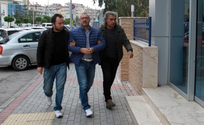 Musa Özdemir serbest bırakıldı