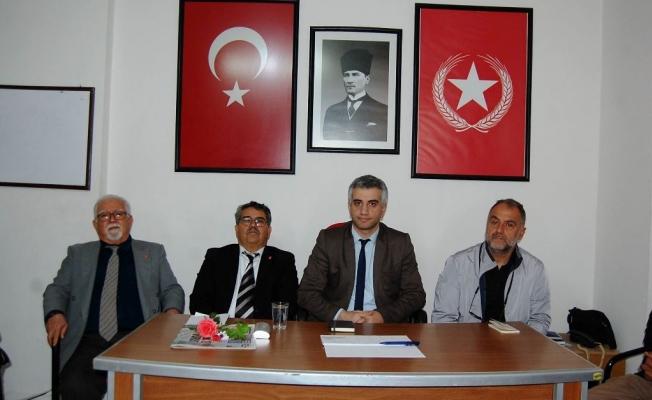Vatan'dan HDP kongresine sert tepki