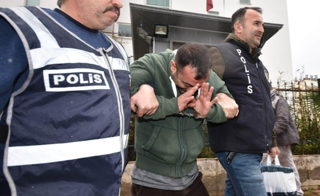 Yakalanmasaydı Yunanistan'a kaçacaktı