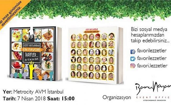 7 Nisan'da İstanbul'da tanıtılacak