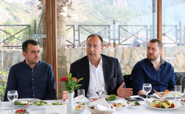 Anadolu Jet'ten  iç turizme destek