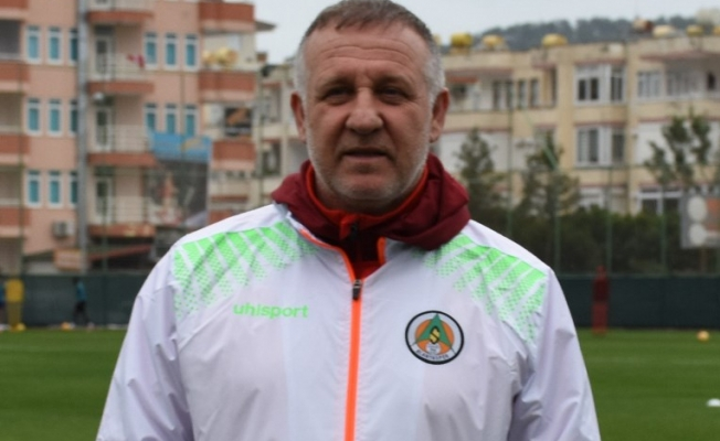"""Bakkal:"""" Bu moral Başakşehir ve Göztepe maçlarına yansıyacak"""""""