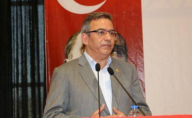 CHP'de İl Danışma Kurulu yapıldı