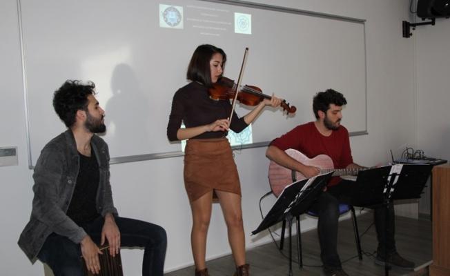Eğitim Fakültesi, Dünya Pi Günü'nü kutladı