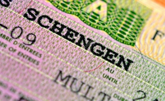 Schengen Vizesi almak kolaylaşıyor