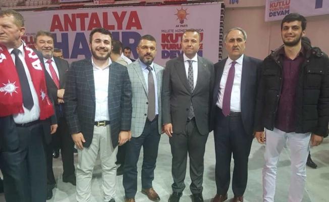 Toklu Kurultay Delegesi, Kadıoğlu Hakem Kurulu