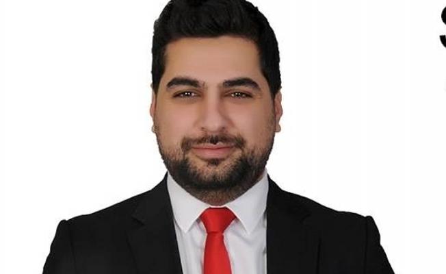 'Vatandaşın hakkını arayan tek parti CHP'dir'