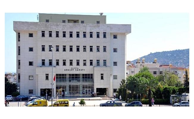Alanya Cumhuriyet Başsavcılığı suça geçit vermiyor