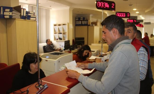 Alanya SGK'dan GSS borçularına uyarı