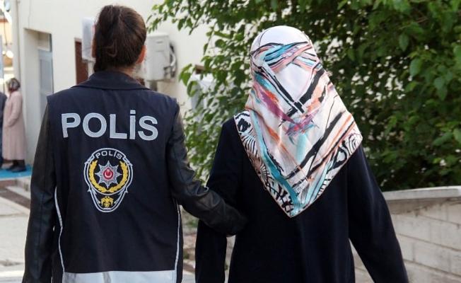 FETÖ şüphelisi 2 kadın serbest kaldı
