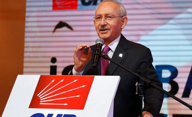 Kılıçdaroğlu: Yüzde 60'ı  ortaya çıkarmak zorundayız