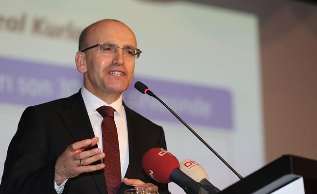 Mehmet Şimşek: Turizme önem veriyoruz
