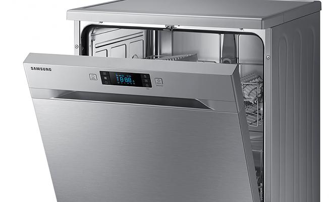 Mutfakların Olmazsa Olmazı Bulaşık Makineleri