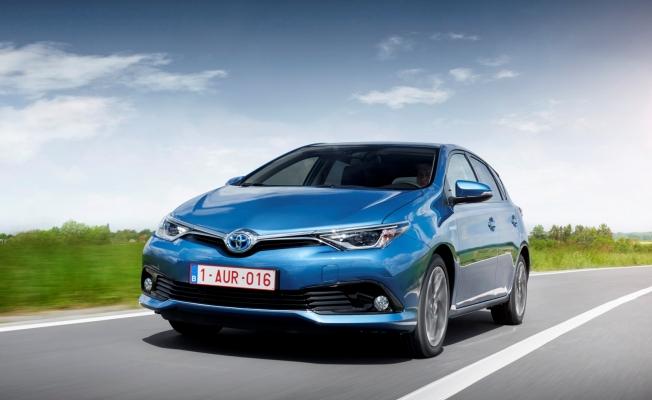Toyota'nın Nisan Kampanyası