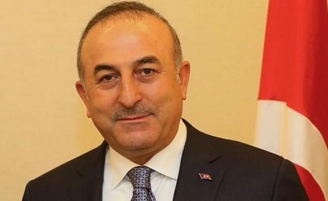 Ak Parti'de takım  kaptanı Çavuşoğlu