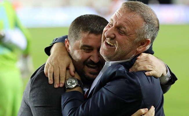Alanya'ya Süper Lig yakışıyor