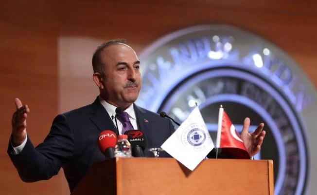 'Herkes sussa bile  Türkiye susmayacak!'
