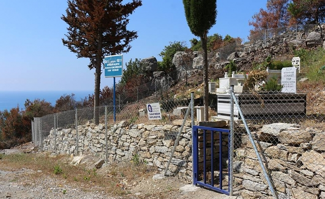 Mezarlıklara yoğun bakım