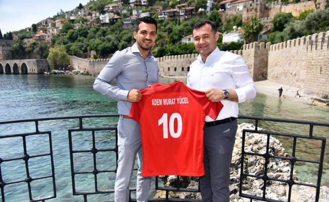Şampiyonlar Alanya Belediyespor için ter dökecek
