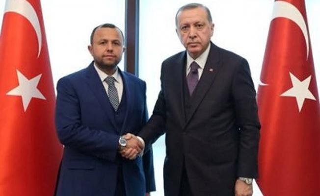 Erdoğan bayramın ikinci günü Antalya'da