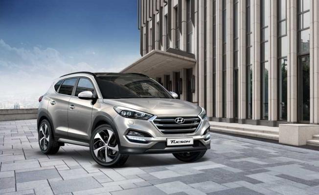 En Sorunsuz SUV: Hyundai Tucson
