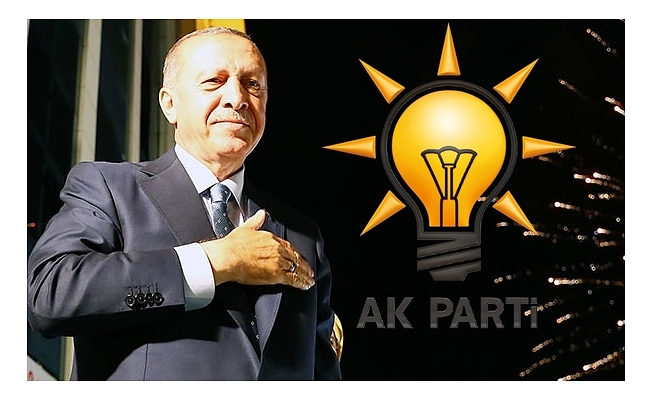 Erdoğan, 2019 Yerel Seçimleri İçin Sloganını Belirledi