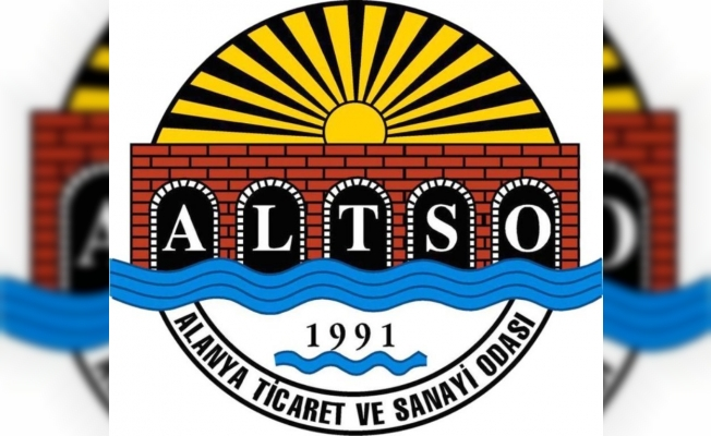 ALTSO'dan fuar duyurusu