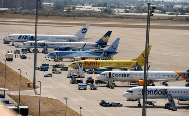 Antalya, Charterda Avrupa birincisi