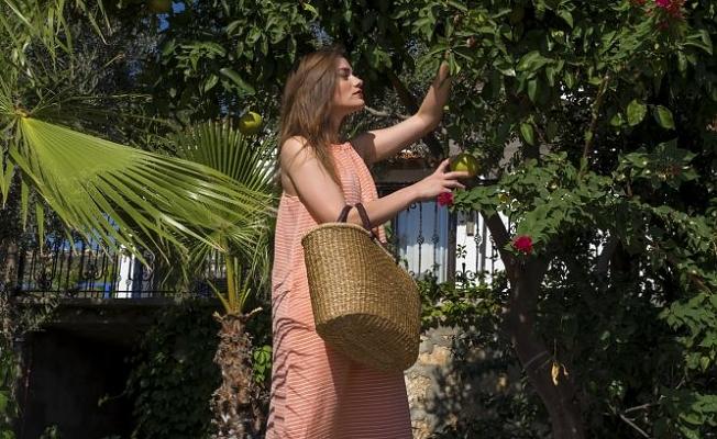 Barine Yeni Sezon Plaj Elbisesi Modelleri