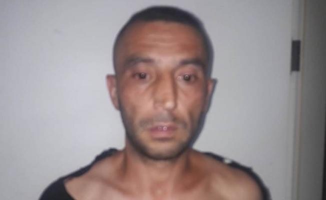 Cezaevinden firar eden cinayet hükümlüsü yakalandı