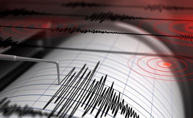 Depremi Alanya yakından hissetti