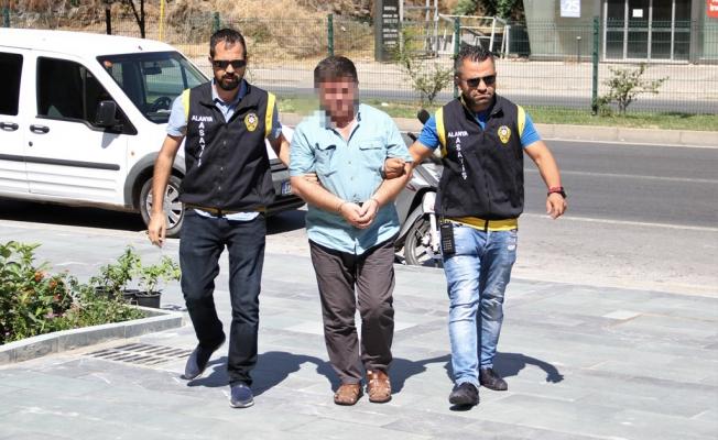 Fuhuş şüphelisi serbest kaldı (
