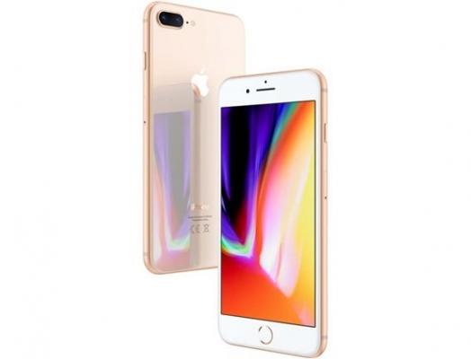 İphone 8 Şık Tasarımı Ve Dayanıklı Özellikleri İle Büyülüyor