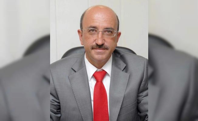 İYİ Parti İl Teşkilatı istifa etti