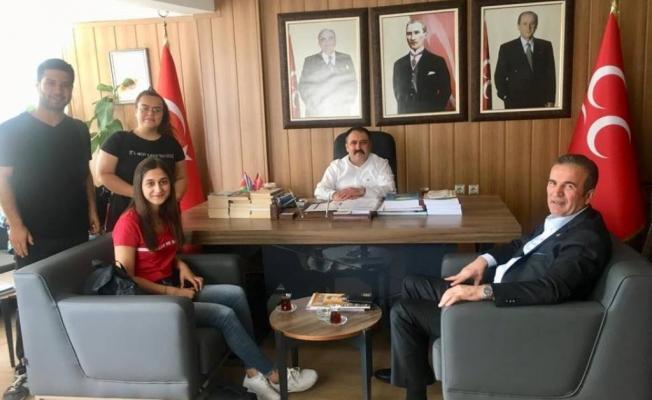 MHP'de adaylar Ekim'de açıklanacak!