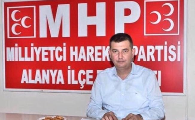 Türkdoğan yönetimiyle istişare etti