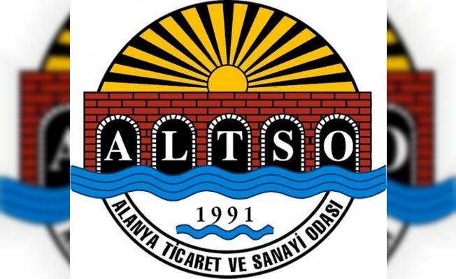 ALTSO Akademi'de  dolu dolu seminer